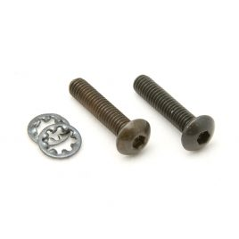 Rear Nut Mounting Screws